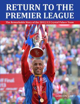 Return to the Premier League